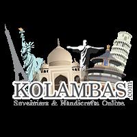 KOLAMBAS HOME DECOR